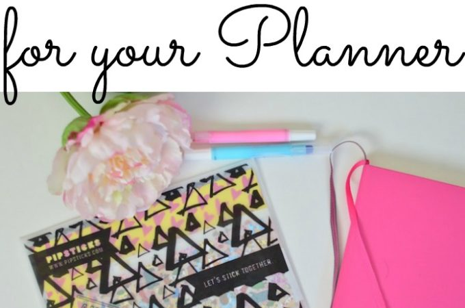 The Subscription Box You Need for Your Bullet Journal