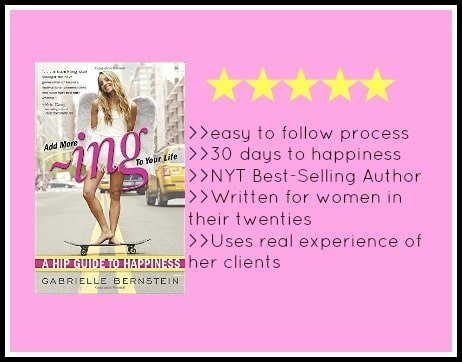 Must read self help and personal development for young women and teens