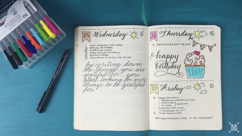 Best Bullet Journal YouTube Accounts to Subscribe to for inspiration