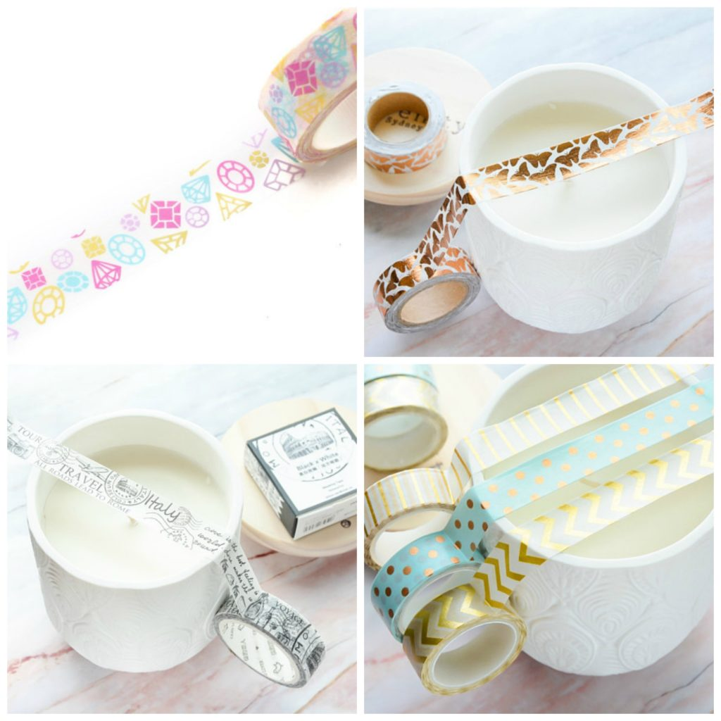 Best place to get cute washi tape