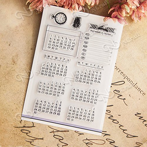 Calendar Stamp Bullet Journal : Must haves for your bullet journal the petite planner