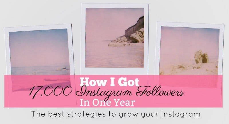 How to Grow Your Instagram Following Quickly