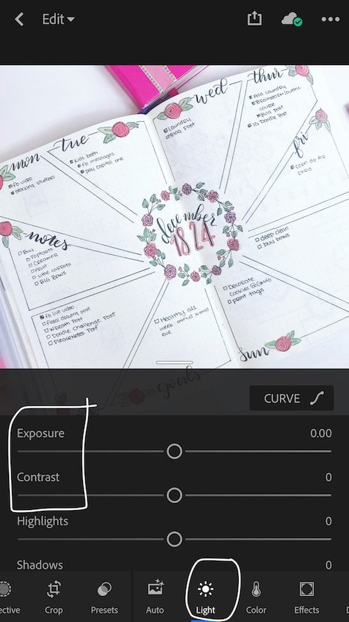 7 Tips for Creating a Viral Bullet Journal Instagram Account