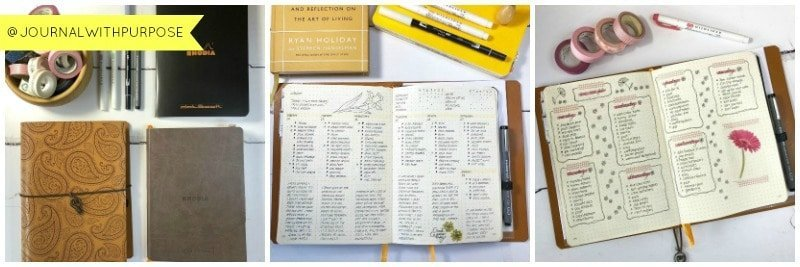 Must-Have Bullet Journal Supplies