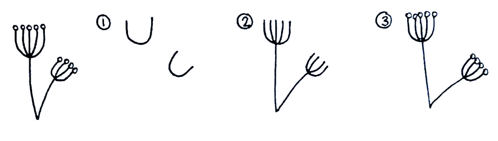 11 Simple Step-by-Step Floral Doodles