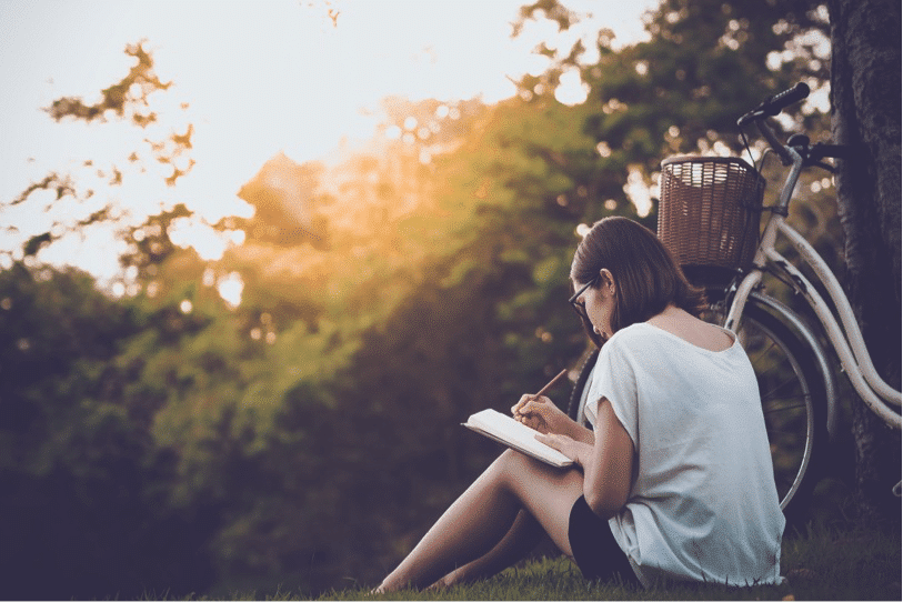 How Positively Journaling Can Improve Your Life