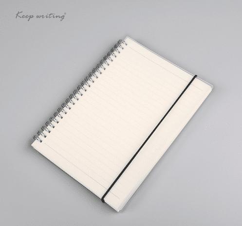 Best Dot Grid Notebook from Aliexpress