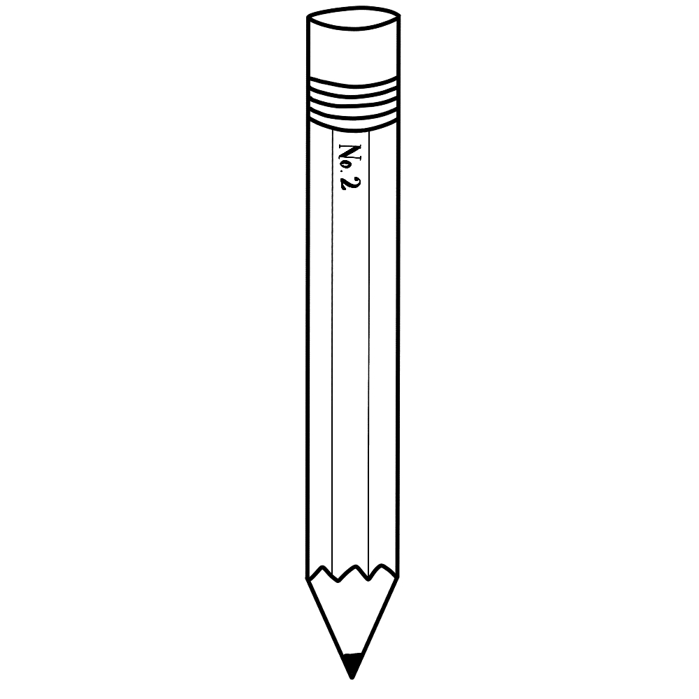 How to Draw a Pencil