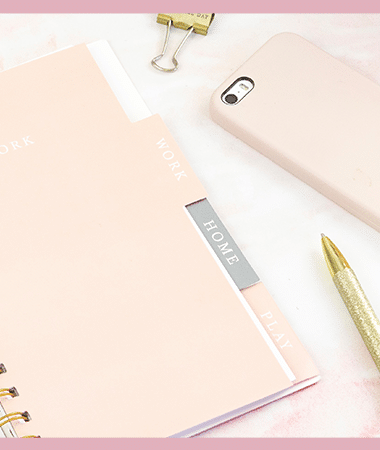 25 Swoon-Worthy Bullet Journal Goodies and Supplies