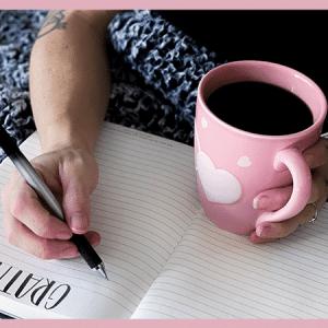 Gratitude Journal Prompts and Printable