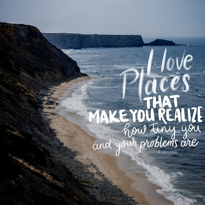 Adventure and Travel Quotes