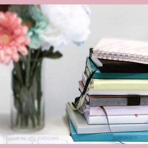 Huge Bullet Journal Notebook Comparison for 2020